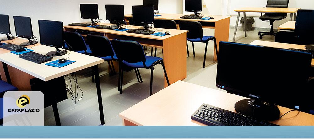 009 erfap sede latina formazione aula informatica1