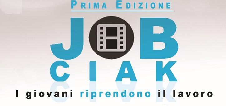 """""""Job Ciak- I giovani riprendono il lavoro"""": ecco il nuovo video contest sul tema del lavoro in Italia"""